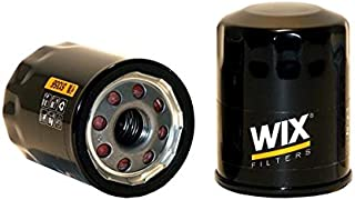 WIX Filters 51356 3.4 In. Oil Filter