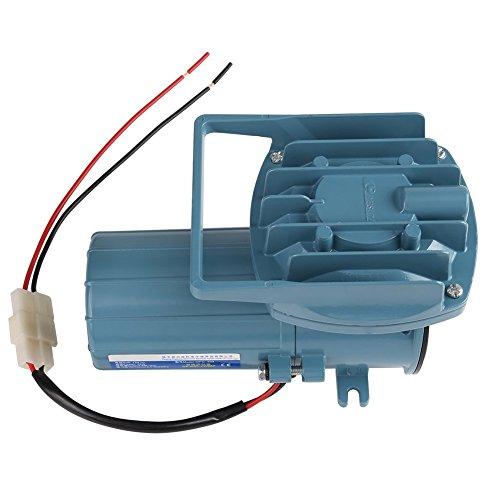 Air Pump Aerator for Fish Pond Aquaculture Aquarium Accessory Tool Oxygen Supplies DC 12V 35W
