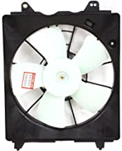 Make Auto Parts Manufacturing - CIVIC 06-11 RADIATOR FAN SHROUD ASSEMBLY, LH, Hybrid - HO3115143