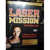 Laser Mission [DVD]