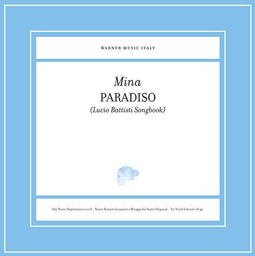 Paradiso (Lucio Battisti Songbook) (Limited Edt.Numerato Vinile Bianco)
