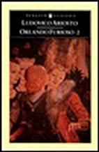 Orlando Furioso, Part Two (Penguin Classics)