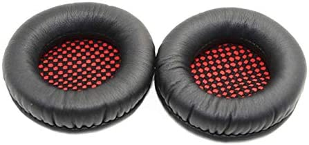 new arrival 1 Pair of Ear high quality Pads Cushion Earpads Pillow Replacement lowest Foam Compatible with Sony NWZ-WH505 NWZ-WH303 Headphones Headset sale