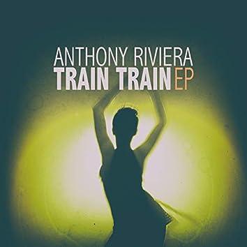 Train Train - EP