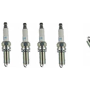 NGK 1422 NGK CANDELA ilkr8e6-4 Pack-Laser iridum SPARKPLUG