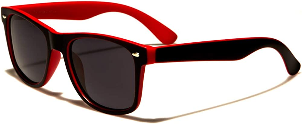 Sunglasses Classic 80's Long-awaited Vintage Style Design Two Soft Tone wholesale