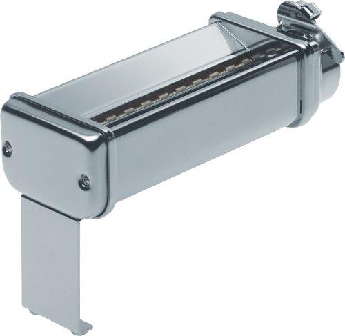 Bosch MUZ8NV2 Profi-Pastaaufsatz Profi-Pastavorsatz Tagliatelle (7mm) für breite Nudeln