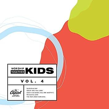 Worship Together Kids (Vol. 4)