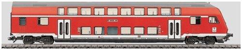 Märklin 43586 - Doppelstocksteuerwagen, DB AG, Spur H0