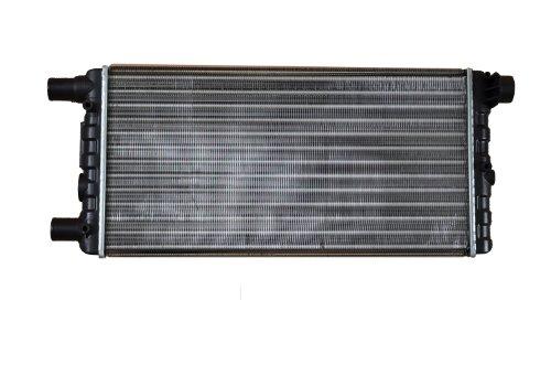 Nrf 58845 Radiatore, Raffreddamento motore