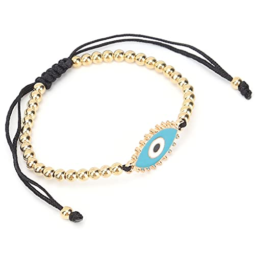 Sierlijke armband, verstelbare modieuze prachtige Turkse oogarmband speciaal voor meisjes voor bruiloft voor etentje…