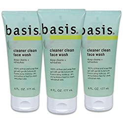 soap free facial cleanser