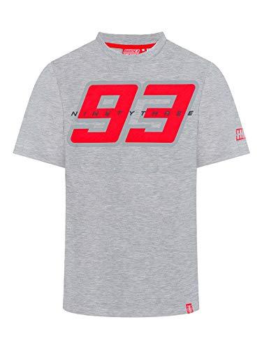 M&M's Camiseta Marc Marquez - Big 93 Ant - Gris - XL