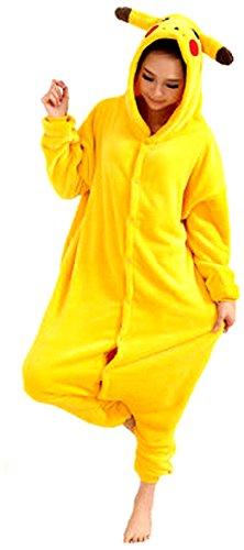 Everglamour Combinaison/Body, Pikachu,