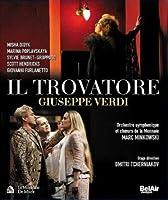 ヴェルディ:歌劇《イル・トロヴァトーレ》(Blu-ray Disc)