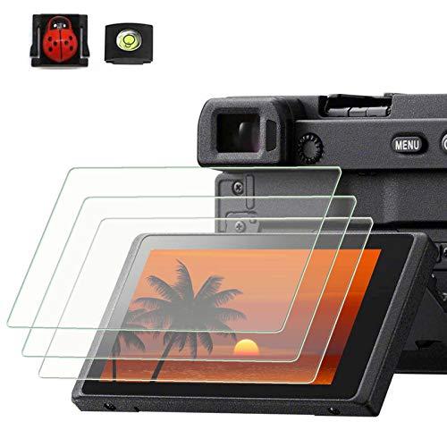 Compatible with Canon ZR850 Digital Camcorder Anti Glare Screen Protector Lifetime Replacement Warranty ScreenPatronus