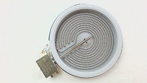 Samsung DG47-00060A - Samsung Range Single Radiant Burner