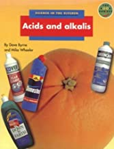 Science in the Kitchen: Acids and Alkalis (LONGMAN BOOK PROJECT) by David Byrne (1994-11-14)