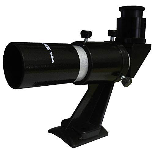 Seben buscador telescopio 6x30 90° ángulo Recto con Cruz reticular y Montura FS3