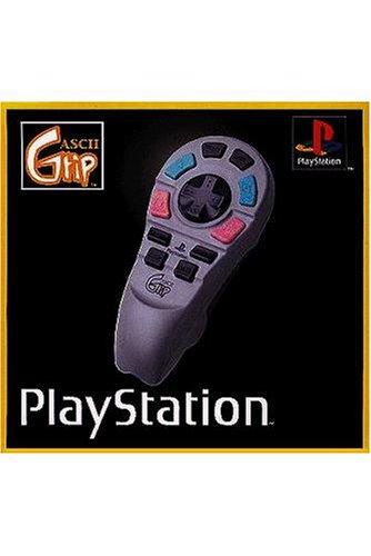 Ascii Grip - Einhand-Controller für Sony PlayStation