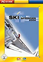 RTL Skispringen 2005. CD-ROM für Windows 98/2000/ME u. XP.