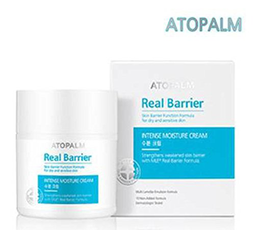 Atopalm Real Barrier Intense Moisture Cream by Atopalm