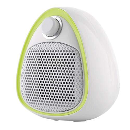 ZL ventilatorkachel voor badkamer, verwarming, keramische kachel voor verwarming en verduistering, energiebesparend