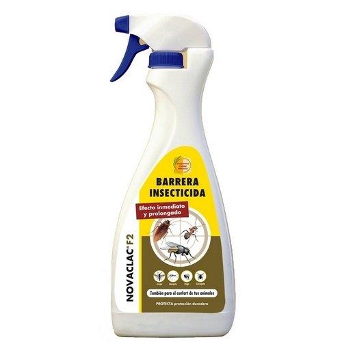Insecticida rastreros Novaclac F2 500 ml