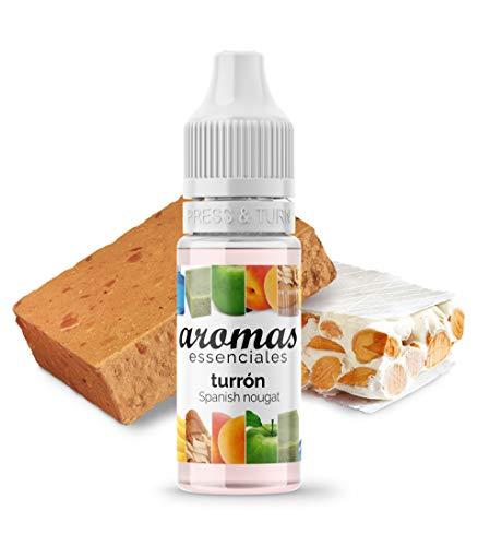 Essenciales - Aroma de Turrón concentrado - 10 ml