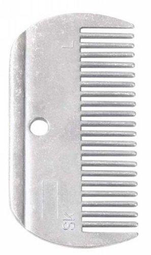 Peigne à Dents en Aluminium