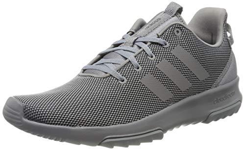 adidas Cloudfoam Racer TR, Zapatillas de Deporte para Hombre, Gris (Gritre/Gritre/Negbas 0), 49 1/3 EU