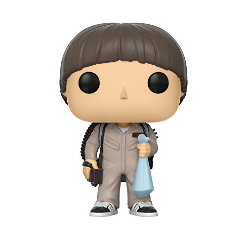 Funko - POP! Vinilo Colección Stranger Things - Figura Will