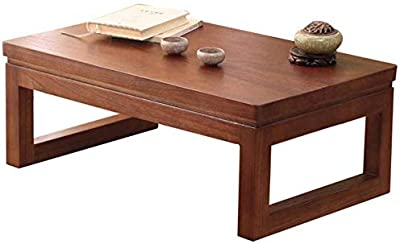 Selected Furniture/Coffee Table Tatami Coffee Tables Bedroom Side Table Balcony Solid Wood Table Chinese Bay Window Small Desk Simple Japanese Window Sill Table