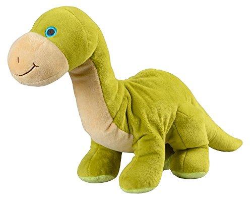 """Warmies® Wärmekissen/Stofftier""""Brachiosaurus,Dino"""" Hirse Lavendelfüllung 40cm 800g"""
