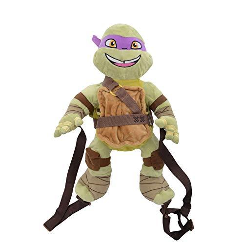 Tortugas Ninja MC 104 TN Mochila Infantil