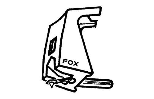 AGUJA MAGNETICA FOX 977 DST W