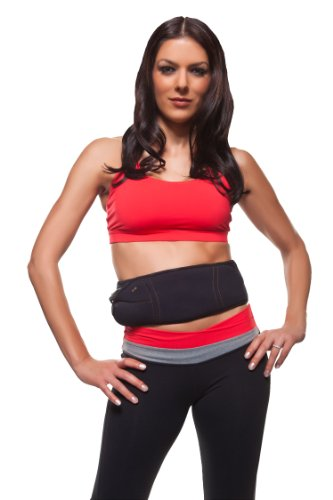 The Flex Belt Abdominal Muscle Toner