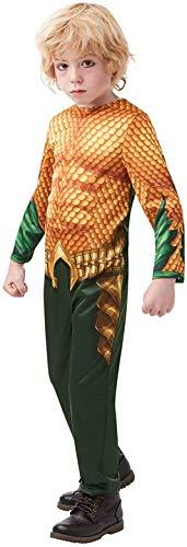 Rubies Spain Disfraz Aquaman AQM Classic  INF