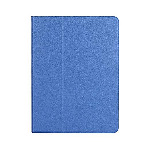Luntus Funda para Tableta para Teclast M40 Teclast P20HD Funda para Tableta de 10,1 Pulgadas Funda AnticaíDa con Tapa y Soporte para Tableta (Azul)