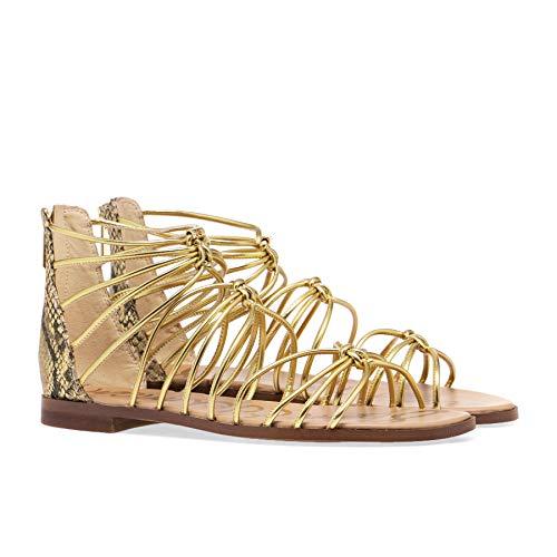Sam Edelman vrouwen EMI Flats-Sandals