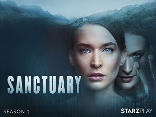 Sanctuary - Season 1