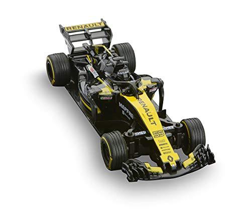 Voiture Formule 1 Miniature Radio Commandée Renault...