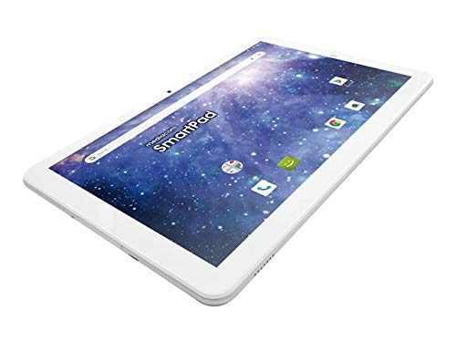 "mediacom tablet MEDIACOM SmartPad iyo 10 - Tablet - Android 9.0 (Pie) - 16 GB - 10.1"" IPS (1280 x 800) - slot microSD - 4G"