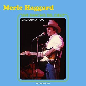 Rancho del Cielo, California (Live 1982)