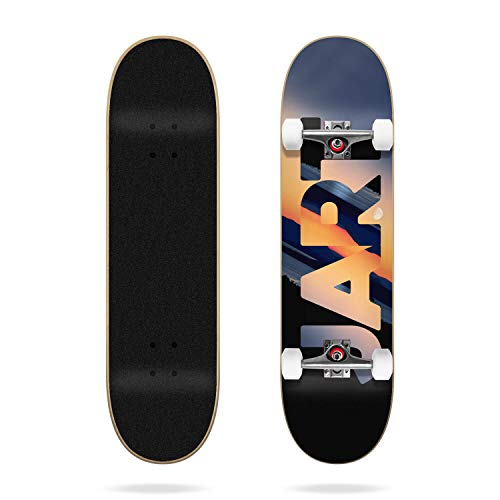 Jart Complete Skateboard Evening 8.0