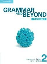 grammar and beyond 2 workbook