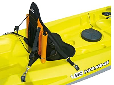 BIC Deluxe Fishing Kayak Backrest by BIC Sport