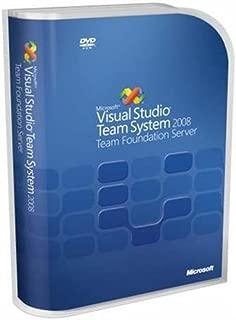 visual studio team foundation server cal