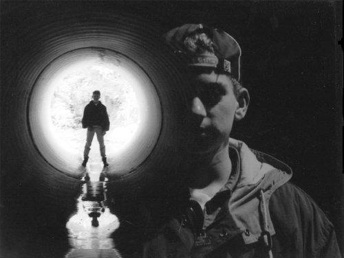 Uma luz no fim do túnel