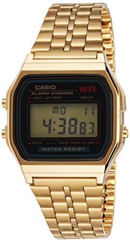 Casio A159WGEA 1EF Test